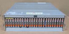 EMC VNX5300 STPE15 Enclosure 900-567-002 W/ 15TB 2x 110-140-108B 2x 110-140-100B