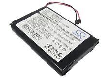 UK Battery for Garmin Nuvi 2340LT 361-00035-00 361-00035-02 3.7V RoHS