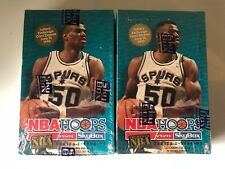 Lot of 2 1994-95 Skybox Hoops Series 1 Basketball Boxes Factory Sealed