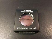 MAC 100 STROKES EyeShadow Eye Shadow Full Size NIB