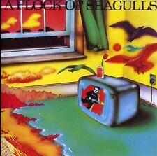 A Flock of Seagulls, Flock of Seagulls - Flock of Seagulls [New CD] Bonus Tracks
