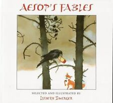 Aesop's Fables (Paperback or Softback)