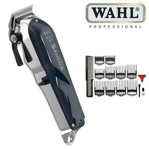Wahl Corded Cordless Senior Hair Clipper Grooming Set 1 - 3.5mm Fade Blade