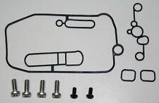 Keihin FCR Carburetor Mid Body Rebuild Kit with Screws CRF TRX KX RMZ YZ