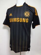 Chelsea 100% Original Jersey Shirt M 2010/11 Away Kit Still BNWT NEW Rare [R188]