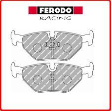 FCP578H#3 PASTIGLIE FRENO POSTERIORE SPORTIVE FERODO RACING BMW 3 (E30) M3 2.3 0