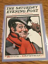 1993 COMIC IMAGES NORMAN ROCKWELL COLLECTOR CARD 21 A NIGHT ON THE TOWN 1921