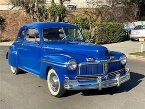 1948 Mercury Other