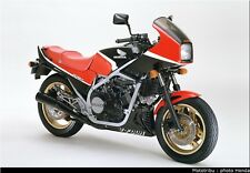 BARGAIN! Honda vf750f Gold  front wheel nice interceptor RC15 vorderrad vf 750 f