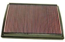 K&N Replacement Air Filter Vauxhall Vectra C 3.0d (2003 > 2009)