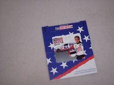 NASCAR-  ASA RACING -  USA MEATS.COM RACING CARD - RARE -  L@@K
