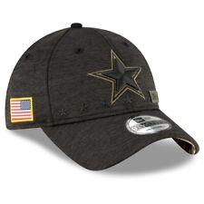 2020 Dallas Cowboys New Era 9TWENTY NFL Salute To Service Hat Dad Cap Adj 920