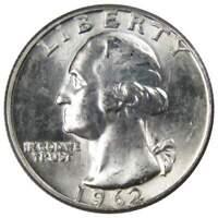 1959 Washington Quarter BU Uncirculated Mint State 90/% Silver 25c US Coin