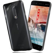 Nokia 5 4.2 3.1 3 5.1 Plus Silicone Case Transparent Slim Case Cover