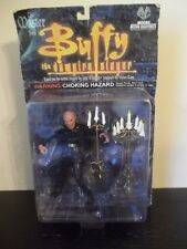 "BUFFY THE VAMPIRE SLAYER ""THE MASTER"" FIGURE NEW BTVS CLAYBURN MOORE Angel"