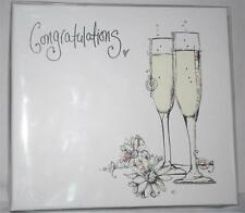 Tracey Russell Congratulations Wedding Birthday  Engagement Guest Book