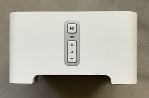 Sonos Connect 2nd Gen - S2 Compatible - Home Audio Receiver