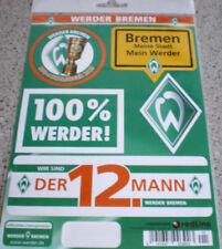 SV Werder Bremen-Fußball-Fan-Artikel