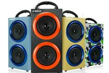 Portable Wireless Bluetooth Speakers Outdoor Sports Subwoofers Handsfree