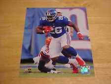 Saquon Barkley N.Y. Giants Rookie Star LICENSED 8X10 Photo FREE SHIPPING 3/more