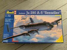 revell 04340 Junkers JU 290 A-5 Seeadler 1/72