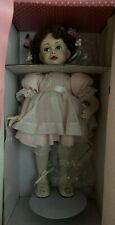 """Treasury Collection  Paradise Galleries Porcelain Doll ~ A Party for SARAH 13"""""""