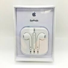 OEM Original Apple EarPods Earphones Earbuds For iPhone 5 5s 6s 6Plus MD827LL/A