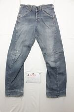 Levi's Engineered 679 boyfriend Jeans gebraucht (Cod.J430) Gr.42 W28 L34
