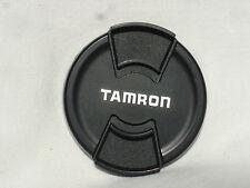 TAMRON 72mm front lens cap  . Japan.