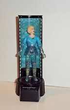 STAR TREK the original series NURSE CHAPEL teleporter complete playmates
