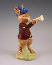Royal Doulton England Bunnykins Rise And Shine Bunny, Db 11