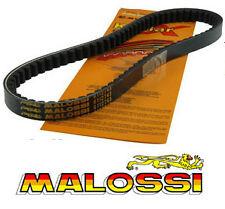 Courroie renforcé belt MALOSSI ITALJET Millenium Jupiter 125 BENELLI Velvet NEUF