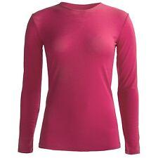 NEW Icebreaker Siren Sweetheart Bodyfit 150 Top - Women's - M (Medium)  Wool