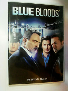 'Blue Bloods' DVD The Seventh Season
