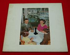 Led Zeppelin 33RPM Speed Progressive Rock LP Records