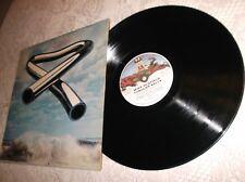 Mike Oldfield Tubular bells LP Album Canada pressing