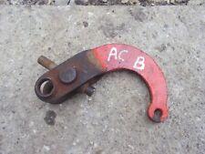 Allis Chalmers B Tractor AC brake bands band top holder bracket mount & adj bolt