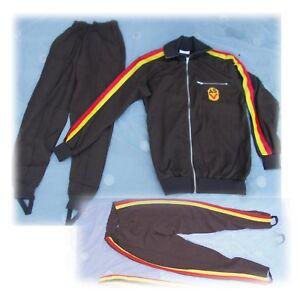 NEu Größe 44,48,52,56,60 ,64 DDR NVA Sport Uniform TRAININGSAnzug ASV Jacke Hose