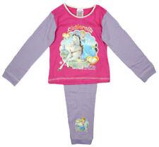 Pyjamas rose Disney 5 ans pour fille de 2 à 16 ans