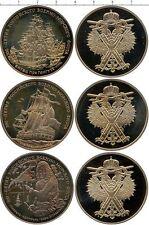 Jubiläums Medaillen