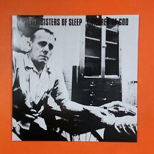 "SEVEN SISTERS OF SLEEP Children Of God A389079 GLOW 12"" Vinyl VG++ LE 89/100"