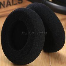 2X Ear Cushion Sponge Pads Replacement Cover for Headphone GRADO SR60 SR80 SR125