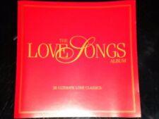 CD de musique classiques love