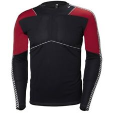 Helly Hansen Base Layer Top Fitness Compression & Base Layers for Men