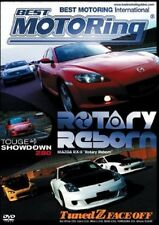 Best Motoring: RX-8 - Rotary Reborn