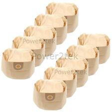 10 x 1S sacchetti polvere per Vax 5120 (23-018) 5130 (20-023) 5140 (25-003) VUOTO