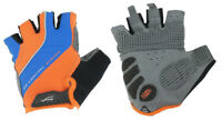 Cycling Gloves Vivo SB-01-7007-E Blue - Orange