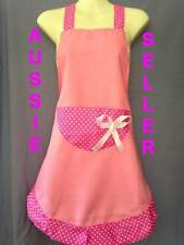Spotted/Polka Dot French Country Kitchen Aprons