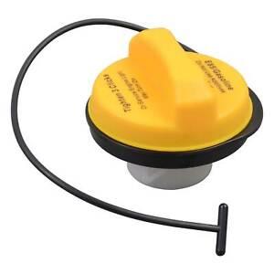 Fuel Tank Gas Cap Yellow Fit For 20915990 Cadillac Chevrolet GMC Silverado 1500