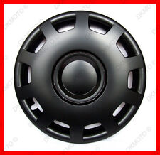 "13'' Wheel trims wheel covers for Opel 4 x 13""  full set black"